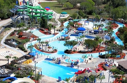 Sun Splash Water Park Cape Coral
