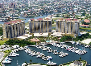 Tarpon Point Marina Cape Coral