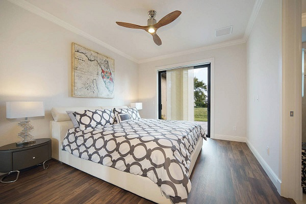 new build homes cape coral guest bedroom