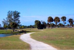 Golfplatz Executive Golf Course Cape Coral