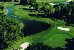 Golfplatz Palmetto Pine Country Club Cape Coral